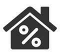 Property Tax Icon