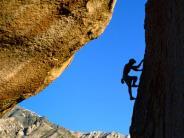 Eastern Sierra Rock Climbing