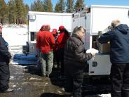 Mono County Sheriff's Search and Rescue Team