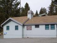 June Lake Sub-Station