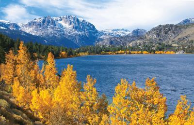 June Lake, CA