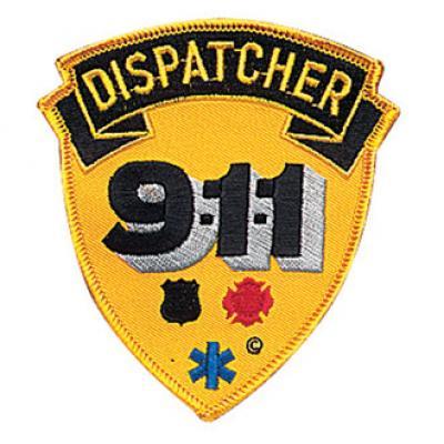 Dispatcher Badge image