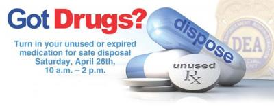 Got Drugs? image