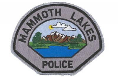 MLPD Badge