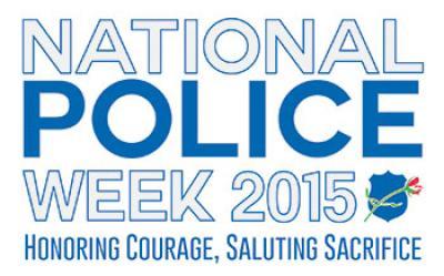 National Police Week image