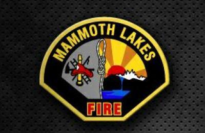 Mammoth Fire logo
