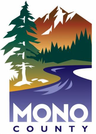 Mono County logo