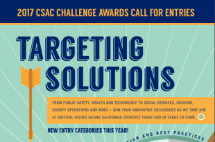 CSAC 2017 Challenge Awards announcement
